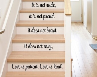 Stair riser related keywords suggestions stair riser - Stickers pour marche d escalier ...