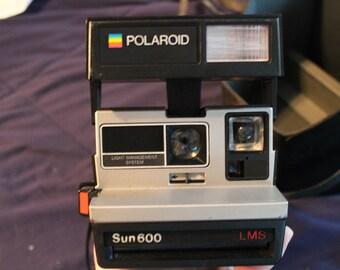 Kodak LMS Sun 600 Camera in pristine condition