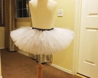 Flowergirl Skirt
