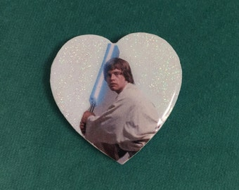 LUKE SKYWALKER PIN
