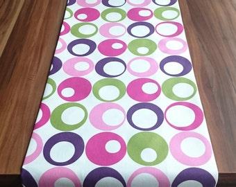 Tavolo moderno runner copertura tavolo colorato di - Copritavolo moderno ...