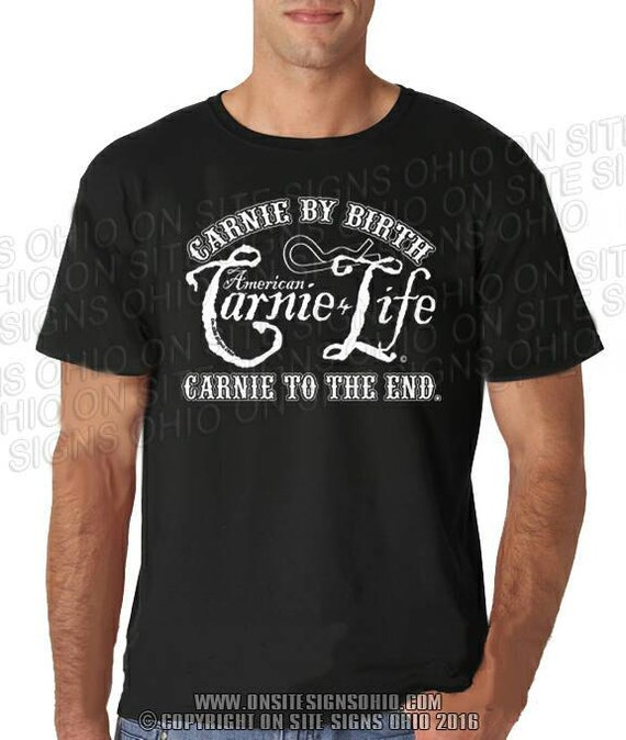 Carnie 4 Life