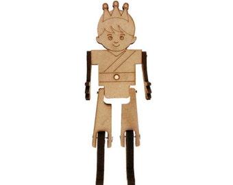 Jig Doll - Boy