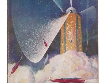 Other Worlds Science Stories July 1953