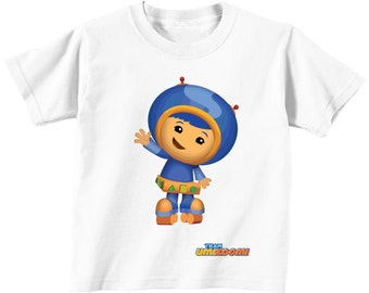 Team Umizoomi Geo T-shirt
