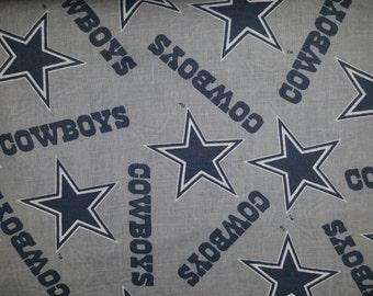 Welders Caps Reversible Dallas Cowboys Gray Handmade High Quality