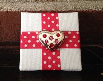Heart Tiny Magnet