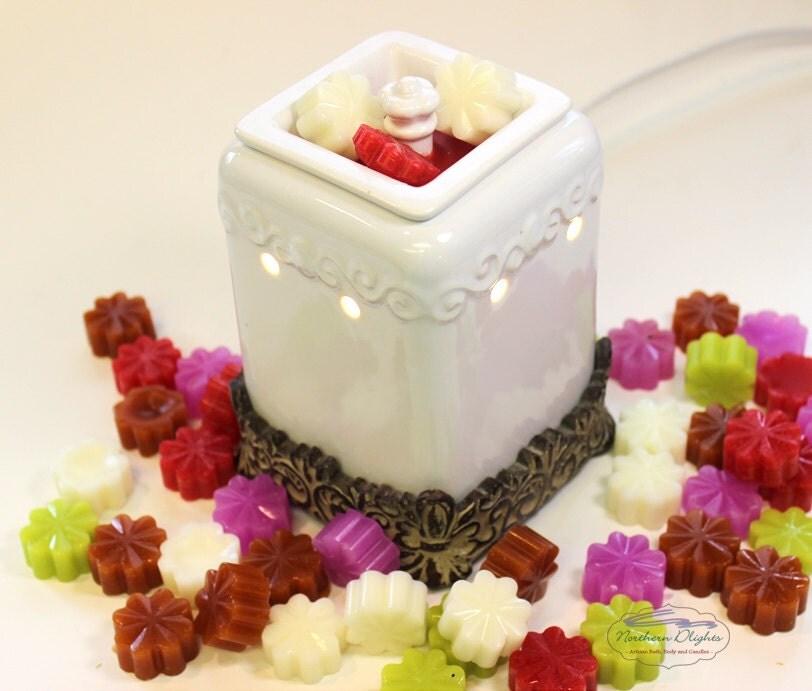 scented wax melts mini melts long lasting wax melts wax. Black Bedroom Furniture Sets. Home Design Ideas