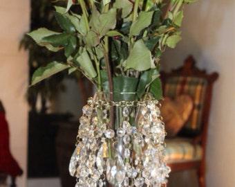 Chandelier Vase