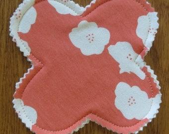 Organic Cotton Nursing Pads