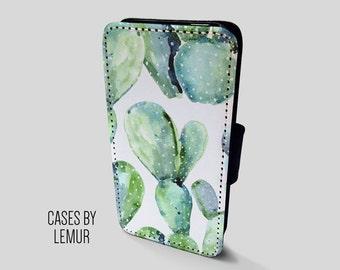 CACTUS Wallet Case For Samsung Galaxy S4 Wallet Case For Samsung Galaxy S4 Leather Case For Samsung Galaxy S4 Leather Wallet Case For cover