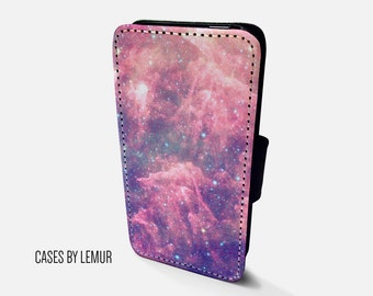 SPACE Iphone 5C Wallet Case Leather Iphone 5C Case Leather Iphone 5C Flip Case Iphone 5C Leather Wallet Case Iphone 5C Leather Sleeve