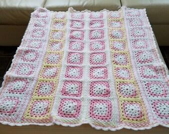 Baby Blanket, Crib Blanket