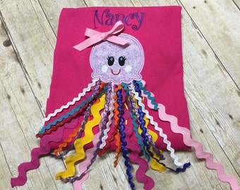 Jellyfish 3d shirt