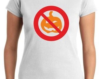 T-shirt T0925 no halloween festivities