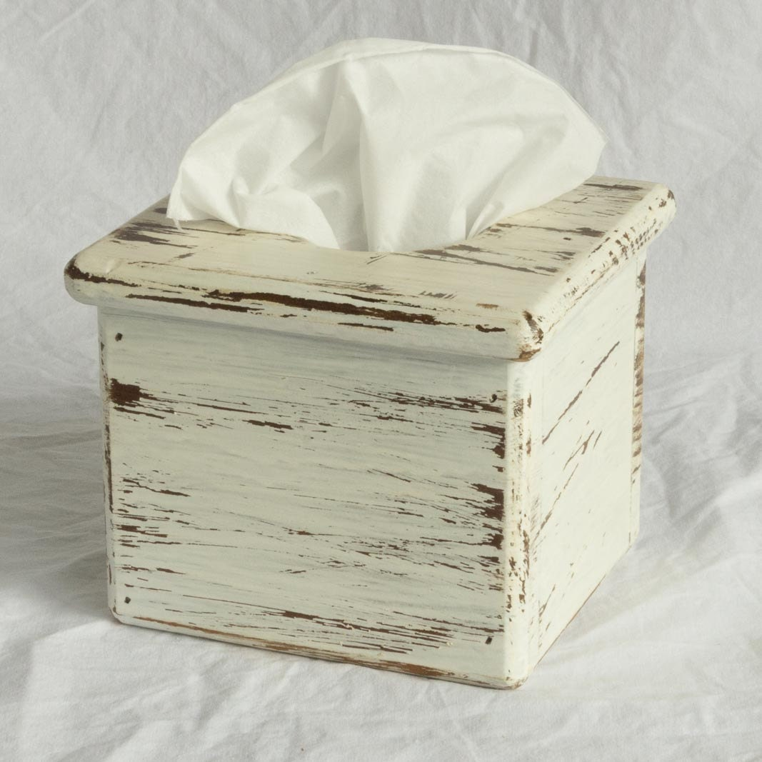 Tissue Box Holder Wooden Boutique Tissue Boxes Holds