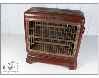 Vintage stove - Country House Decoration