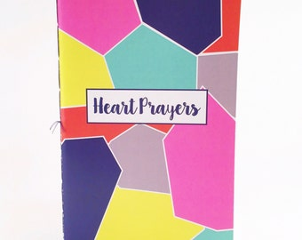 Heart Prayers Devotional