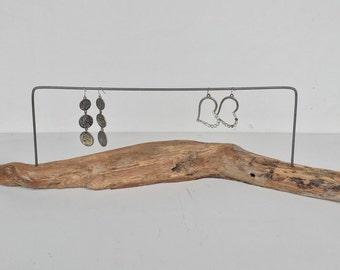 Support bracelet petit bois flott par yankeehawker sur etsy for Petit bois flotte