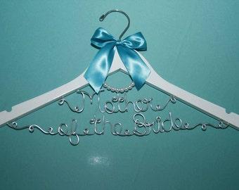 Mother of the Bride/Groom Hanger
