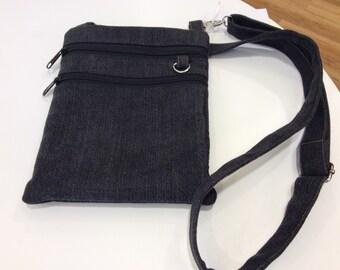 Zip and Go Bag