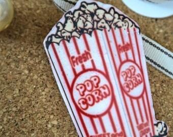 Pins Pop Corn