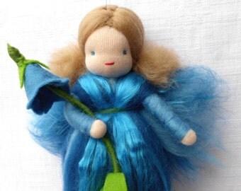 Bluebells - fairy