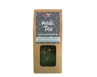 RealiTea - Loose Leaf Herbal Tea