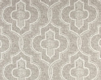 shower curtain geometric taupe grey 72 x 84 72 x 90 72 x 96 extra long