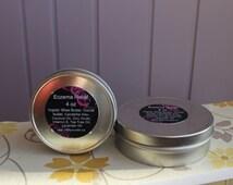 Eczema Cream - Eczema Salve - Dry Skin - Zinc Cream - Healing Salve - Psoriasis - Natural