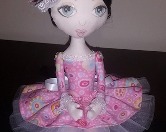 Little Lady Pink