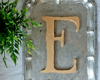 """Large Wall Letters  