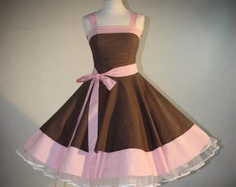 Beautiful 50th dress