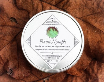 Forest Nymph Tin