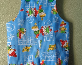 Vintage Toddle Tyke Baby Clothes