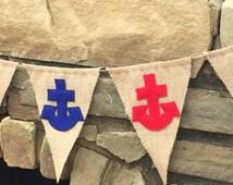 Nautical baby shower, Nautical birthday, Nautical invite, Nautical theme, Nautical nursery, nautical party decorations, Nautical photo prop