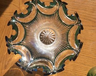 Beautiful Chrystal vase
