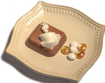 Turkish Mocha Soap