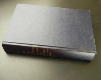 The Iron Mistress by Paul I. Wellman Vintage Hardcover 1951 No Dust Jacket