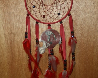 sport logo dreamcatchers