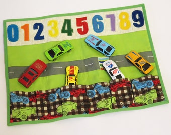"Game children ""Cars"" Board games Developing game Educational game Developing toy Educational Toy Children Gift Fun Learn Mathematical game"