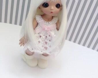 Pukipuki Babydoll Dress