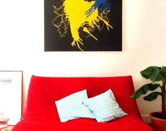 Contrast (abstract painting)