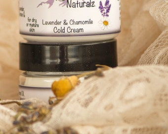 Cold Cream, Lavender, Face Wash, Facial Wash, Extreme Moisture, Dry Skin, Dry Skin Care, Aging Skin, Wrinkles