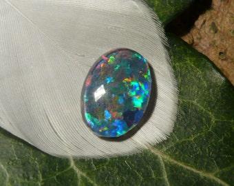 Reclaimed Vintage Opal Triplet, 2,4ct