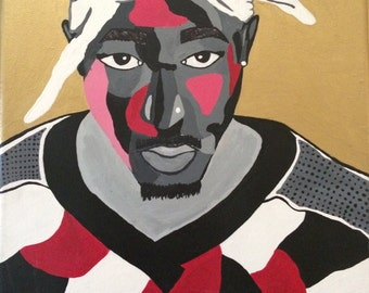 Mr. Tupac Shakur