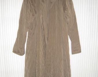 Gabrielle Crespi Coat