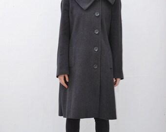 Vintage 90's Laura Ashley Coat GRCT20116CH
