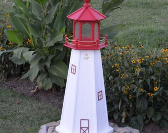 Cape May, NJ Lighthouse Replica FREE Shipping