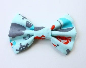 Ocean Dog Bow Tie